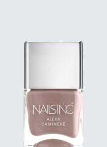 Alexa Cashmere Nail polish