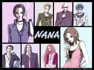 personnages-du-manga-nana