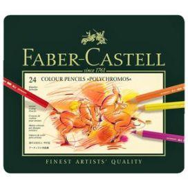 FA18110024_fabercastl_cso_pk24_faber_polychromos_pencils_multi