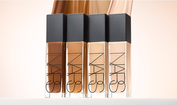NARS | Natural Radiant Longwear Foundation