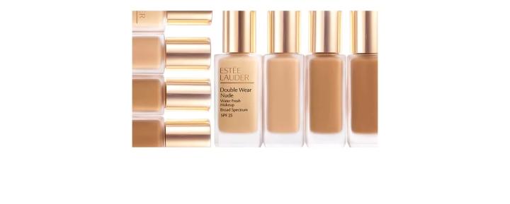 Estée Lauder | Double Wear Nude Water Fresh Makeup